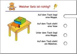 deutsch klasse 2